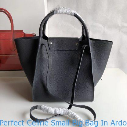 9bd311c16c Perfect Celine Small Big Bag In Ardoise Grained Calfskin Memphis, TN -  celine bag therealreal - 1801