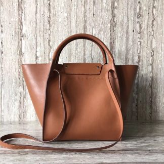 8ad58e0fbb6b Perfect Celine Small Big Bag In Camarel Bare Calfskin Tampa
