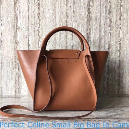58ee27e0e0 Perfect Celine Small Big Bag In Camarel Bare Calfskin Tampa, FL - celine  bag austin tx - 1659